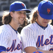 Mets Still Have the Pitching to Win in 2017