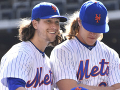 MMO Mailbag: How Many Games Will Mets Win In 2017?