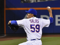 Explaining Fernando Salas' Dominance