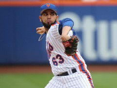 Mets Trade RHP Gabriel Ynoa to Orioles For Cash