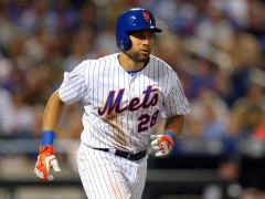 Are Mets Loony to Let Loney Keep Hitting?