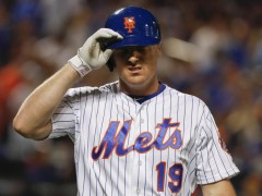 Terry Collins Put Jay Bruce on Notice Tuesday Night