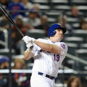 Alderson: Trading Bruce Isn't Prerequisite For Signing Reliever
