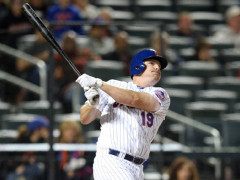 Jay Bruce's Days Are Numbered, Where Will He End Up?