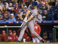 Patience with Jay Bruce has Paid Dividends