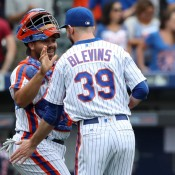 Mets Would Like to Add Two Lefty Relievers