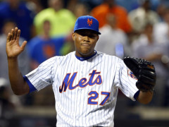Jeurys Familia Court Date Postponed (Again) Until Nov 14th