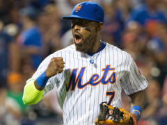 Mets To Test Reyes In The Outfield During Spring Training