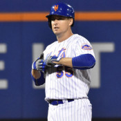 Alderson: Mets Not Likely To Add Position Player