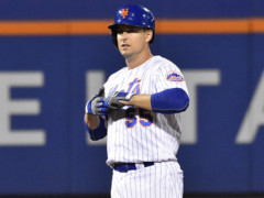 Should the Mets Re-Sign Kelly Johnson?
