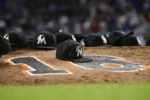 Monday Night, Everyone Was A Marlins Fan