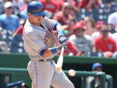 Mets Matters: Reynolds Rakes With One Eye Open