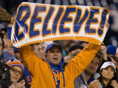 The 2016 Mets Are A Team You Can Believe In