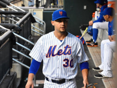 Michael Conforto is Prepared for Whatever 2017 Brings