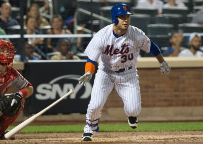 Michael Conforto Proved He Belongs Friday Night