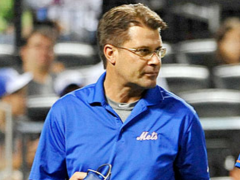 Mets Fire Long-Time Minor League Medical Coordinator Mike Herbst
