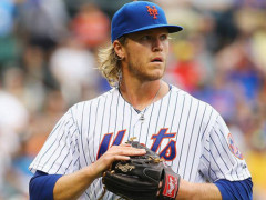 Syndergaard Snubbed As Cy Young Finalist