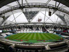 London Calling to The Mets, May Play At Olympic Stadium