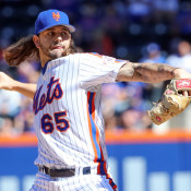 2017 Top 30 Mets Prospects: No. 3 Robert Gsellman, SP