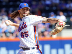 Robert Gsellman Shines in Best Outing Yet