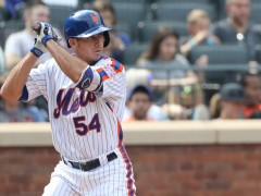 Where Does T.J. Rivera Fit In With The Mets?