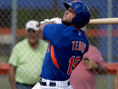 Mets Notes: Instructional League Concludes, Tebow Will Report to Arizona Fall League