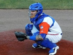 MMO Exclusive Interview: Catcher Tomas Nido Talks About Breakout Season