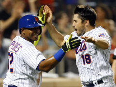 3 Up 3 Down: Mets Take Three From Fish