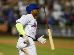 Cespedes was Robbed of Game Winning Homer