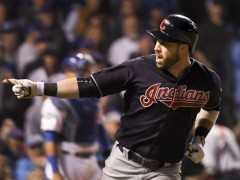 World Series Game 5 Thread: Indians vs Cubs, 8:15 PM