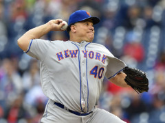 Seven Mets Officially Become Free Agents