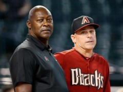 MLB News: D'Backs Fire Stewart and Hale, Weiss Out in Colorado