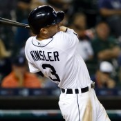Tigers Unlikely to Deal Second Baseman Ian Kinsler