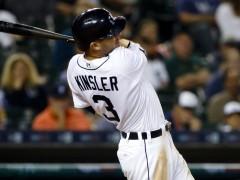 Tigers Unlikely to Deal Second Baseman Ian Kinsler