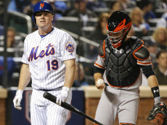 MLB Exec Thinks Mets Could Deal Jay Bruce
