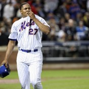 MLB's Pending Ban on Jeurys Familia Puts Mets in a Tough Place