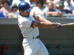 "Memorable Mets: Catcher John Stearns Was One Tough ""Dude"""