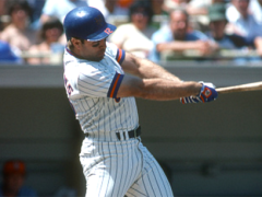 "Memorable Mets: Catcher John Stearns Was One Tough ""Dude"""