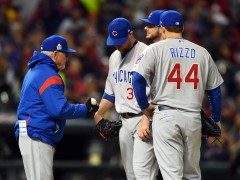 World Series Re-Emphasizes Pitch Framing Matters