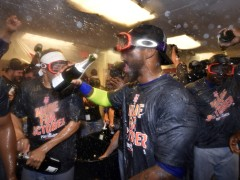 Congratulations to the New York Mets! Reactions and Thoughts!