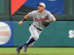Could Ian Kinsler Be A Fit For The Mets?