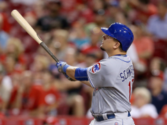 If Kyle Schwarber Becomes Available, Mets Should Make Full Pursuit