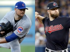 World Series Game 1 Thread: Cubs vs Indians, 8:00 PM
