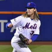 Syndergaard Among The Game's Top Pitchers, Is A Multi-Year Deal in the Works?