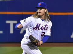 Syndergaard Will Not Require Surgery For Bone Spur