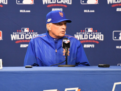 8 Things We Learned From Terry Collins