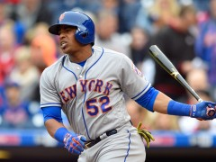 Nationals Willing To Reconfigure Outfield For Yoenis Cespedes