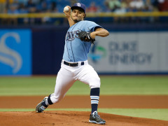 NL East News: Braves Pursuing RHP Chris Archer