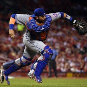 Mets In Danger Of Being Non-Tendered