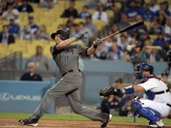 A.J. Pollock: Viable Backup Option to Cespedes?